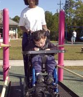 Inclusión de niños con necesidades especiales