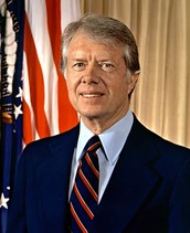 Election of Carter
