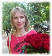 Oksana Smytska