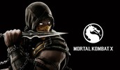 Number 7 Mortal Kombat X (my favorite)