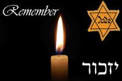 Holocaust and Genocide Remembrance