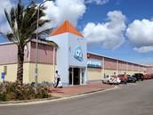 Eerste Albert Heijn geopend in Suriname