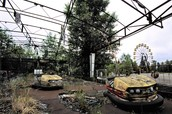 The Mysteries of Chernobyl
