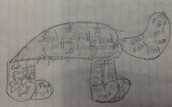 Turtle, by Niko