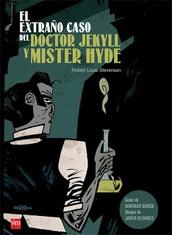 """""""EL EXTRAÑO CASO DEL DR. JEKYLL Y MR. HYDE""""."""