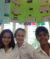Collaborative research skills