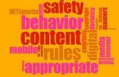 Rule 1: Digital Ettiquette