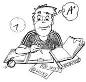 3. estudiar- to study