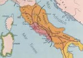 rome conqueredthe italian peninsula between the 5 and the 3 centuries BC