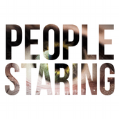 When people stare