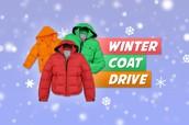 PHS Octagon Club Coat Drive