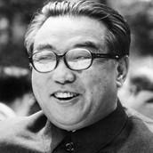 Kim Il Song