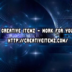 Creative Itemz