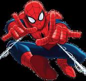 Spider-Man for president