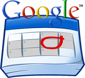 Google Resource Calendars