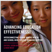 Advancing Education Effectiveness:  Mental Health and PBIS