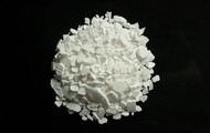 SOLID A: Calcium Chloride