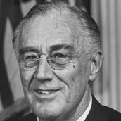 Franklin Deleanor Roosevelt