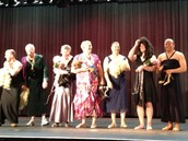 PBL Supports March of Dimes through the Womanless Beauty Pageant!