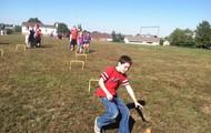 Field Day Fun