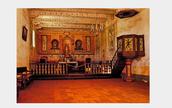 The Preists Hall Room