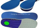The Walk Fit orthotics