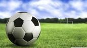 Lake Windsor Soccer Scramble
