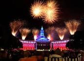 Fourth of July Colorado !