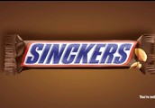 Snickers!