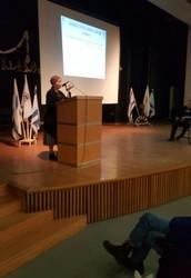 """יום עיון היסטוריה בנושא הוראת """"השואה"""" במגזר הדרוזי והצ'רקסי"""