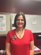 Mrs. Annette Altmeyer