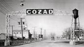 Cozad Cares