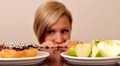 Having food aversion