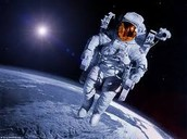 Fun Facts about astronaut