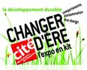 """Exposition de Lacq Odyssée """" Changer d'ère """""""
