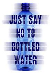 Why Should Bottled Water be Avoided?