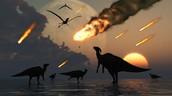 Meteors Being The Reason For Extinction?