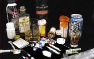 Drug & Alcohol Use