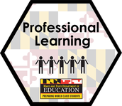 Maryland Professional Learning