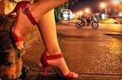 Conexión del turismo sexual y el tráfico de mujeres