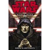 Book 1: Path of destruction