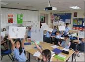 The Math Classroom