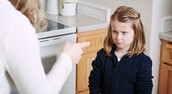 Disaplining your kids from rite to rong
