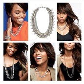 Sutton 5 Way Necklace