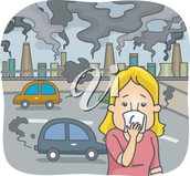 Air Pollution Affecting Health