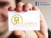RJ Williams and Company LLC.