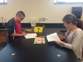 Individual Learning Stations