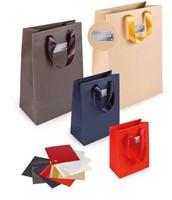 un esempio della carta plastificata