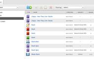 Open Folder View