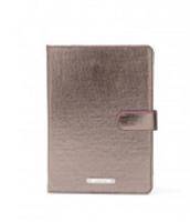 Mini Ipad case - metallic